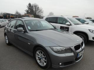 BMW SéRIE 3 BERLINE 318 D EDITION SPORT 143 CV