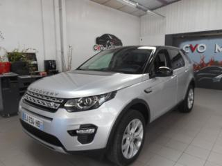 LAND ROVER DISCOVERY SPORT HSE TD4 180 CV