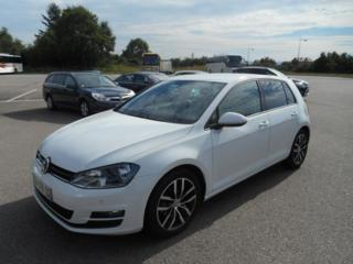 VW GOLF CUP 1.6TDI 105 CV