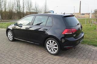 VW GOLF HIGTLINE TDI 150 CV